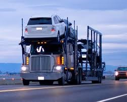 How to realize that you should use a shipping company for your car?